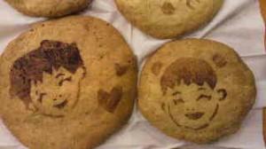 中部クッキー