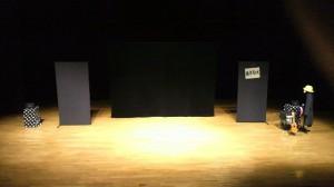 リトルのステージ