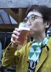 とちぎでビール