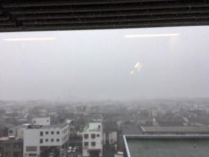 岸和田台風