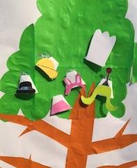 津山帽子の樹