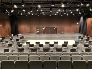 札幌ステージ